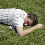 Apnea del sueño: síntomas