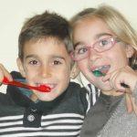 Cuidados para una correcta higiene bucal